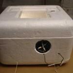 آموزش عملی ساخت دستگاه جوجه کشی خانگی – پکیج شماره یک
