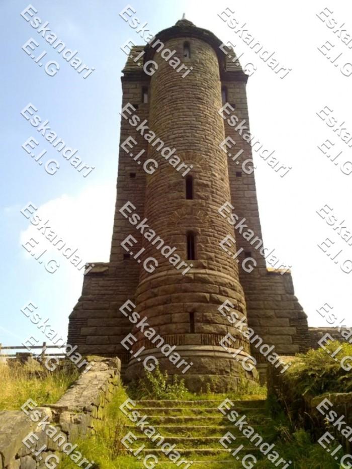 برج کبوتر