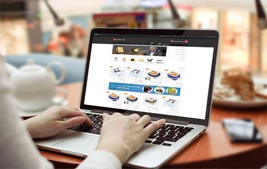 فروشگاه آنلاین محصولات جوجه کشی