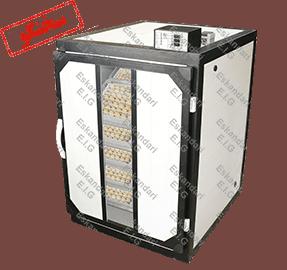eggs incubator 210