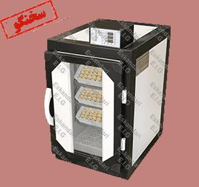 eggs incubator 168