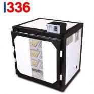دستگاه جوجه کشی ۳۳۶ تایی