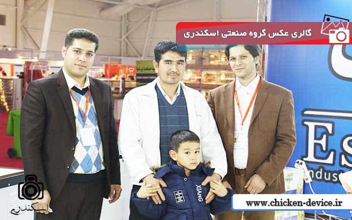 نمایندگی فروش دستگاه جوجه کشی در افعانستان - دستگاه جوجه کشی افغانستان