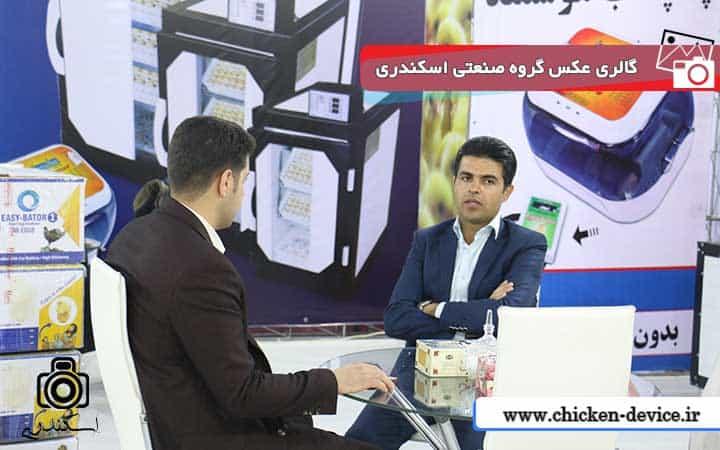 نمایندگی فروش دستگاه جوجه کشی در ساوه - دستگاه جوجه کشی ساوه