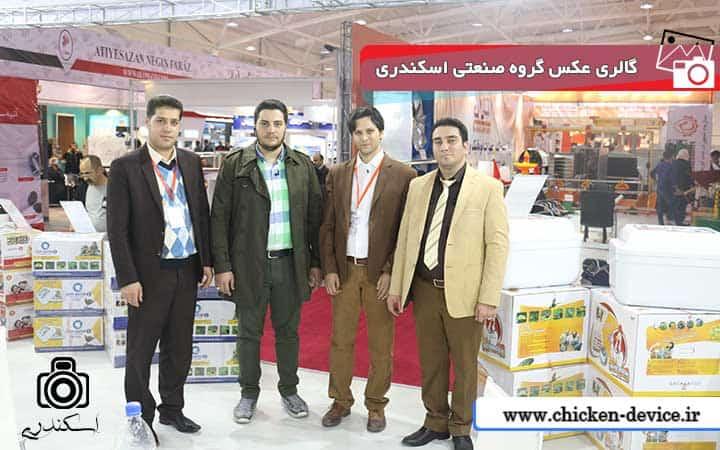 نمایندگی فروش دستگاه جوجه کشی در مشهد - دستگاه جوجه کشی مشهد