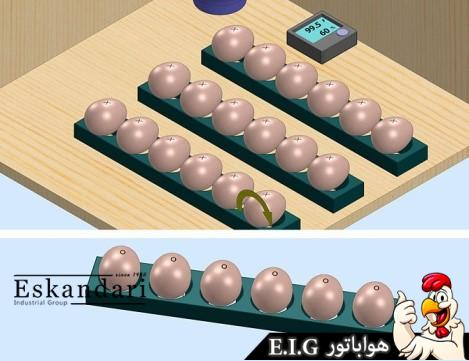 Making incubator