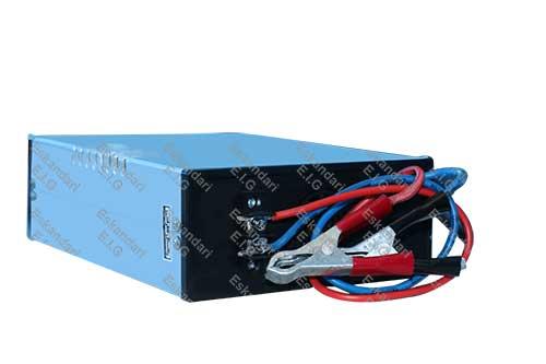 سیستم برق اضطراری ماشین جوجه کشی سوپر مینیاتور 672