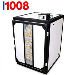 ماشین جوجه کشی 1008 تایی | فروش دستگاه جوجه کشی بزرگ