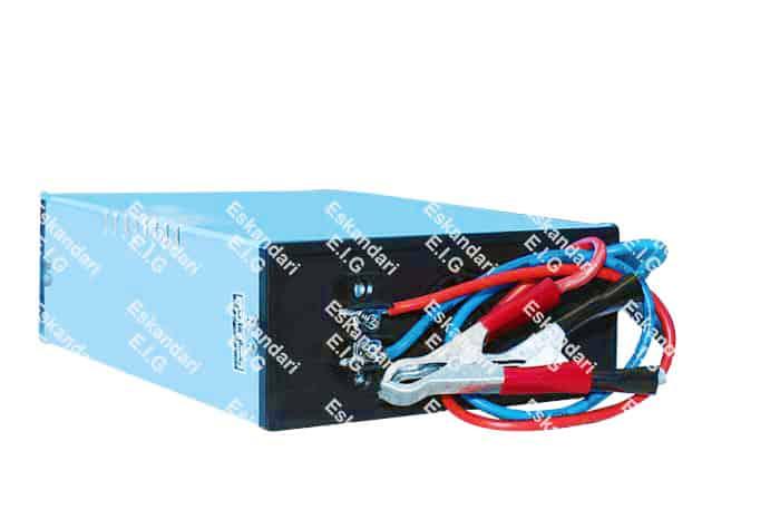 قابلیت اتصال برق اضطراری دستگاه جوجه کشی 672 تایی