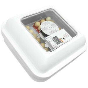 دستگاه جوجه کشی خانگی کوچک 48 تایی - چیکن دیوایس