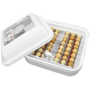 شانه های دستگاه جوجه کشی خانگی کوچک 48 تایی - چیکن دیوایس