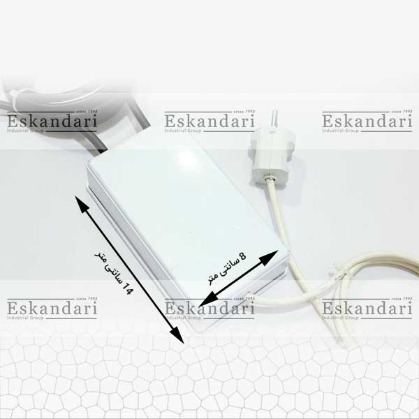 جعبه-ترموستات-لامپ-مادر-مصنوعی
