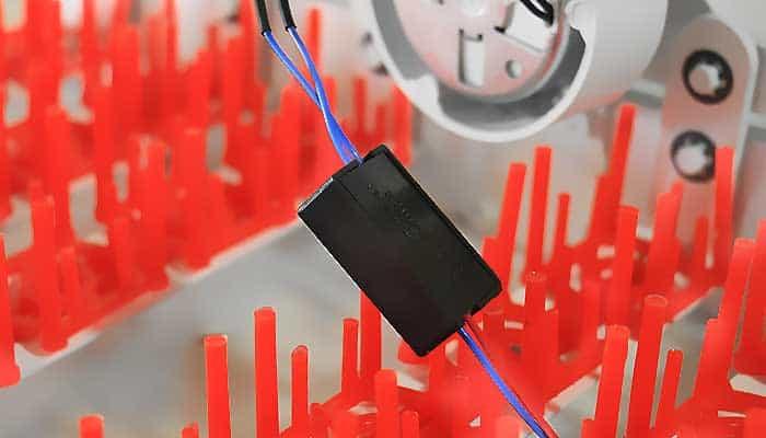 رعایت موارد ایمنی در تولید و استفاده ترنر دستگاه جوجه کشی